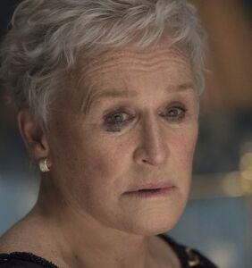 Gay twitter responds to Glenn Close being robbed of yet another Oscar