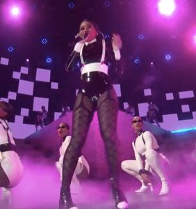 Here are 5 very queer moments from last night's Grammy Awards