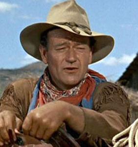 Fox News thinks it's cool and 'American' that John Wayne said racist, homophobic things