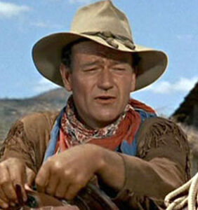 Fox News thinks it's cool and 'American' that John Wayne said racist, homophobic things