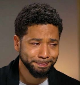 Jussie Smollett outraged over claims he inspired a little girl to fake a hate crime