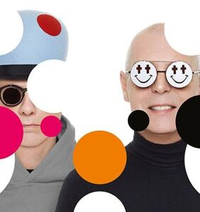 """The Pet Shop Boys seriously shade Trump in their new song """"Give stupidity a chance"""""""