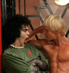 Did you know 4 sequels were written for 'Rocky Horror'? Only one actually got made…
