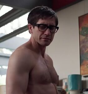 What to Watch: Jake Gyllenhaal gets laid again; Bill Murray battles a groundhog