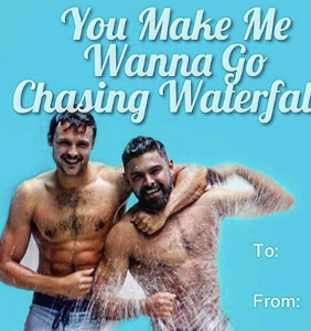 #valentinesgay: Send your lover one of these super gay InstaValentines