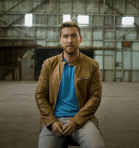 Lance Bass blows the lid off 'The Boy Band Con'
