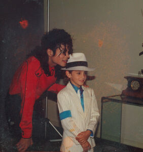 'Leaving Neverland' director Dan Reed documents Michael Jackson's history of sex abuse