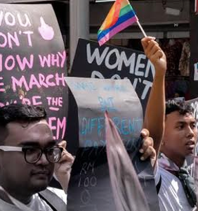 The next Russia? Malaysia weighs harsh policies cracking down on gay events