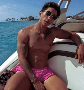 These Miami pics will get you up for Pride season in a big way