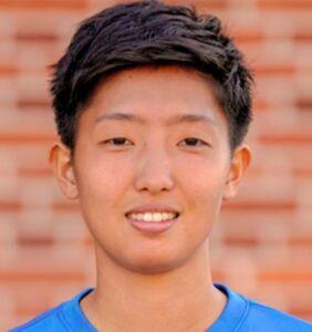 Soccer star Shiho Shimoyamada comes out
