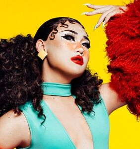 'RuPaul's Drag Race' season 11: First cyst-er down