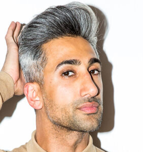 """Queer Eye's Tan France on the pressure of fame: """"I represent Asians globally at this point"""""""