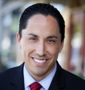 Meet the man who wants to be the first gay mayor of San Diego