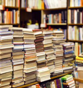 This story about how a bookstore full of people talked a gay man out of self-harm will warm your heart