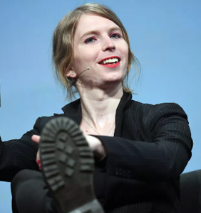 Chelsea Manning headed to prison over Wikileaks… again