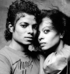 Twitter reams Diana Ross for sticking up for Michael Jackson