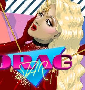 """Hungry for more """"RuPaul's Drag Race""""? Whet your appetite with Drag Star!"""