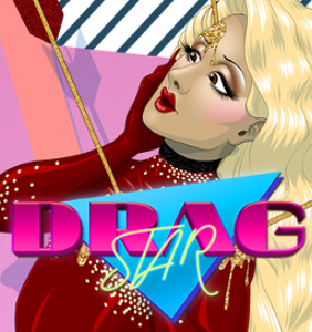 "Hungry for more ""RuPaul's Drag Race""? Whet your appetite with Drag Star!"