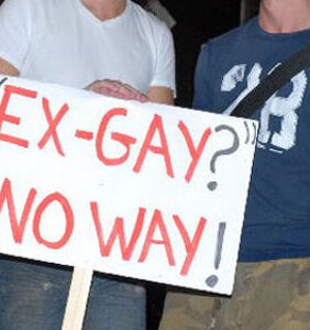 America's most notorious ex-gay center is still operating. Will it finally be stopped?