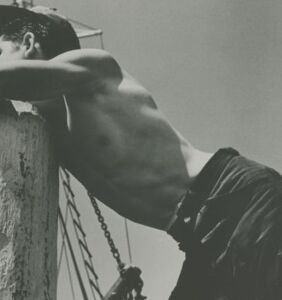 PHOTOS: New museum offers rare glimpse at gay life in the 1940s, on Fire Island and beyond