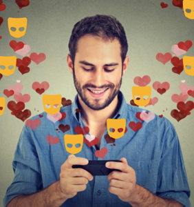 A shocking number of users believe they'll find the love of their life on Grindr