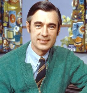 Mr. Rogers was apparently bisexual, and Twitter is loving it