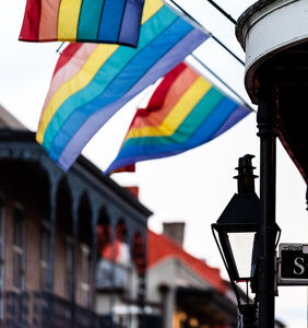 New Orleans gay bars claim legal authorities are harassing them leading up to Mardi Gras