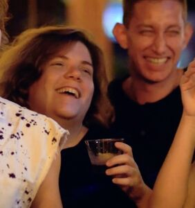 This real-life gay couple directed 'Pig Hag' to honor the female besties of gay men