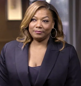 """Queen Latifah says she's standing by Jussie Smollett until she sees """"definitive proof"""" he lied"""
