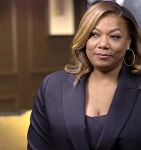 "Queen Latifah says she's standing by Jussie Smollett until she sees ""definitive proof"" he lied"