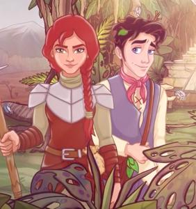 Children's book with trans heroine scores $18k in first week on Kickstarter