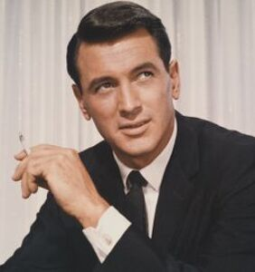 And the actor cast to play Rock Hudson in Ryan Murphy's 'Hollywood' is…