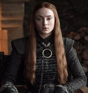 This 'Game of Thrones' star just came out