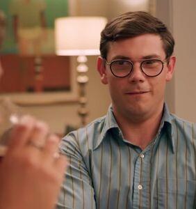 Netflix unveils its latest gay series