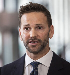 Totally-not-gay Aaron Schock may be planning political comeback