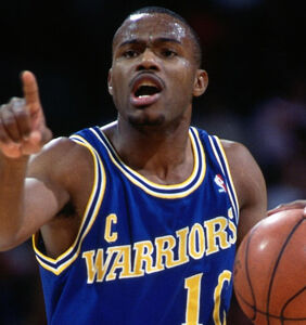 """Tim Hardaway believes saying """"I hate gay people"""" cost him his place in the NBA Hall of Fame"""