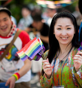 Japan has a law requiring sterilization of transgender citizens