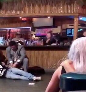 Police seek suspect in weekend shooting at Palm Springs gay bar