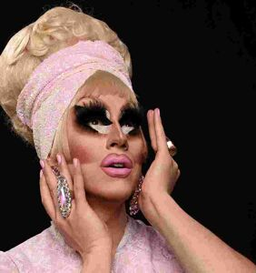 Trixie Mattel is set to slay on the silver screen