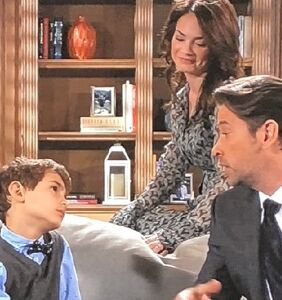 Is 'General Hospital' underserving LGBTQ pre-tweens with its latest 'gay'story?