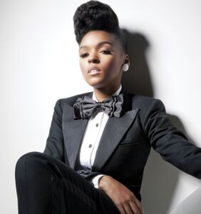 """Janelle Monae on coming out: """"There's so much power in not labelling yourself"""""""