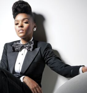 "Janelle Monae on coming out: ""There's so much power in not labelling yourself"""