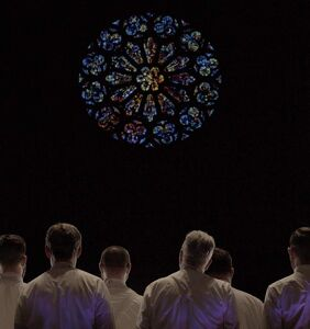 David Rodrigues on how the gay men's chorus can bring the country back together