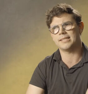 'Special' star Ryan O'Connell tells the It Gets Better Project about the joy of coming out