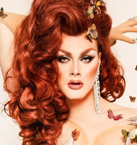 'RuPaul's Drag Race' season 11: Scarlet Envy is just as shocked as you are