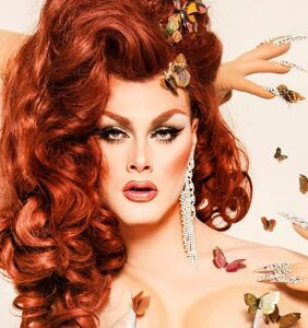 'RuPaul's Drag Race' season 11: Scarlet Envy is just as shocked as you are