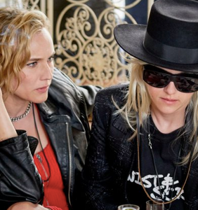 'JT LeRoy' creators on sex, politics, and the blurring of fact & fiction in the Instagram age