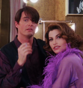 """Campy or not? Director Jeffrey McHale on the """"spiritual experience"""" of 'Showgirls'"""