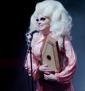 Trixie Mattel on Katya's mental breakdown caught on film in her dragumentary, 'Moving Parts'