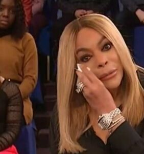 The internet is gleeful over rumors that Wendy Williams' husband cheated on her with a man